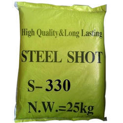 S-330 High Quality Steel Shot