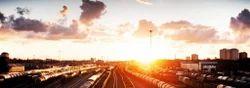 Rail Cargo Services