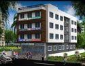 3 Bhk Flats Construction Services