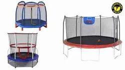 childrens trampoline