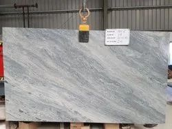 River Blue Marble Slab