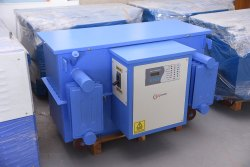 150kVA Automatic Voltage Stabilizer