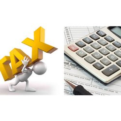 Income Tax Consultant Service, in Pan India