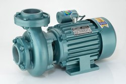 Khyati Single Stage Centrifugal Monoblock Pump, Model Name/Number: Kcm - 111