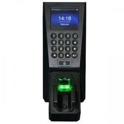 Fingerprint ESSL Fingervein Attendance Machine, Model Number: FV18