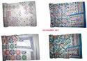 Applique Quilt Design Queen Bed Cover