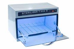 UV Cabinet Calibration Service