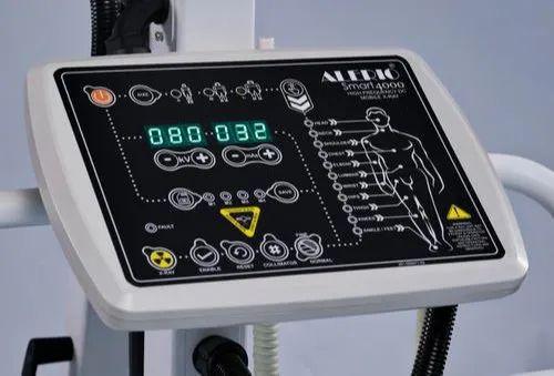 Alerio Smart 4000 Mobile X-Ray Machine & ALERIO OPTIMA DC ... on mobile magnetic particle equipment, mobile speakers, dental equipment, mobile trucks, mobile air conditioners, mobile compressors, mobile dental,