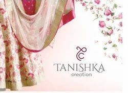 Indian Lehngha Fashion Design Services