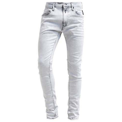 Mens Skin Fit Jeans, Waist Size: 28 And 34