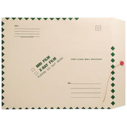 X-Ray Cover/ Envelopes