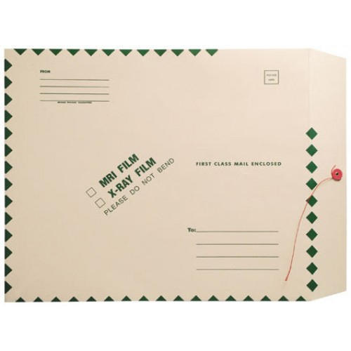 Image result for x-ray film envelop