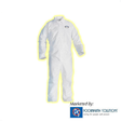 Breathable Antistatic Apparel (Kleenguard  A20)