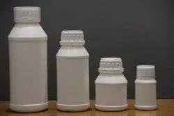 HDPE Bottles -Total Shape