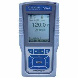 Water Proof Portable Dissolved Oxygen Meter