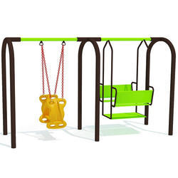 ASW-04 Garden Swing