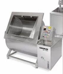 Vegetable Washing Machine, Capacity: 30 Kg, Model: CVW 30
