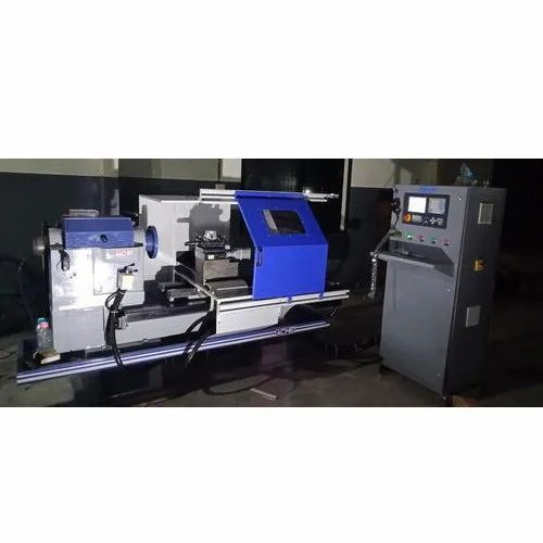 CNC Retrofit Lathe Machine