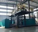 Full Automatic Water Storage Tank Blow Moulding Machine