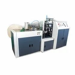 BM Ultra Paper Cup Making Machine