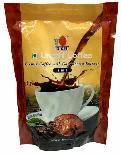 DXN Lingzhi Coffee 3dcebb9b58
