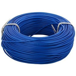 10 sqmm PVC Insulated FR Industrial Cable