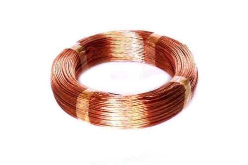 Copper wire tinned copper fuse wire manufacturer from delhi keyboard keysfo Images