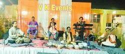 Live Instrumental Orchestra Light Music