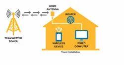Fixed Wi-Fi Broadband Service