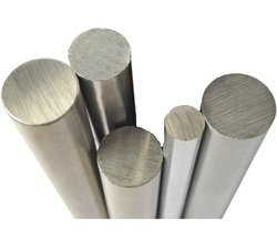 SS 316H Rods, For School/College Workshop