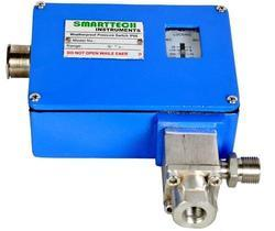 Weather Proof Differential Pressure Switch