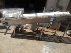 Vegetable Washing Conveyors