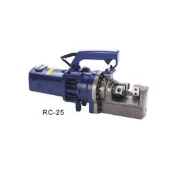 RC-25 Portable Rebar Cutter