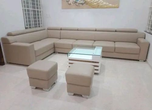 Cushion Work All Type Of Sofas