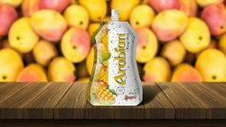 Arabian Mango Juice, Packaging Type: Pouch, Packaging Size: 150ml