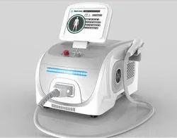Diode Laser Hair Removal Skin Rejuvenation