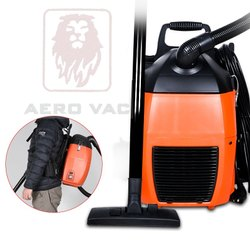 CRB 1100 BACKPACK VACUUM CLEANER