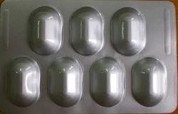 Trypsin Bromelain Rutoside Diclofenac Tablet