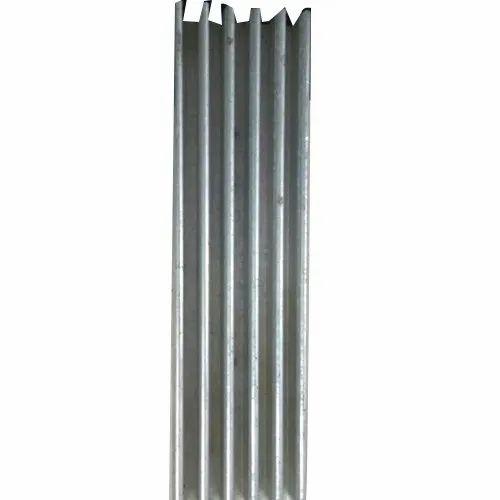 35 mm Aluminium Heat Sinks