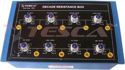 Decade Resistance Box
