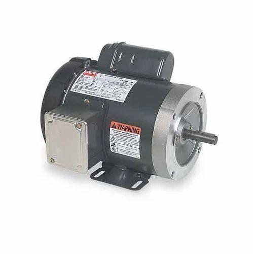 Marathon Electric Motor, Marathon Motor 5k49mn4500z Wiring Diagram