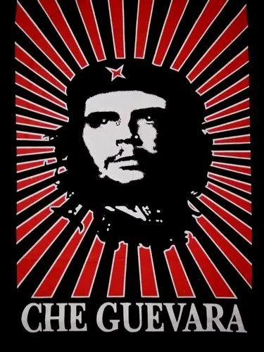 Che Guevara Wall Hanging Home Decorative Poster