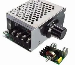 AEW Push Button Electric Dimmers, For Electric Industry, 220v
