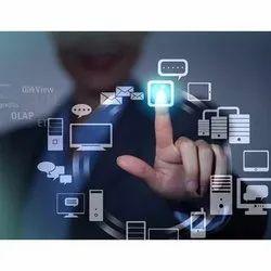 Custom Software Development Service