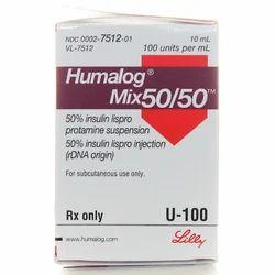Humalog Mix 50/50
