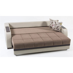 Queen Size Convertible Sofa Bed Rs