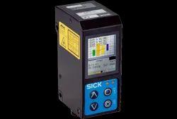 Sick Displacement Measurement Sensors Profiler