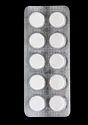Diclofenac Potassium Paracetamol ( Dicloter Tab)