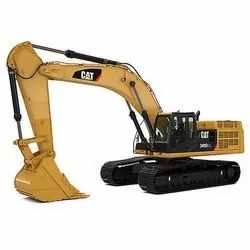 CAT 349D2/D2L 403 HP Hydraulic Excavator, Model Name/Number: 349D2/D2L