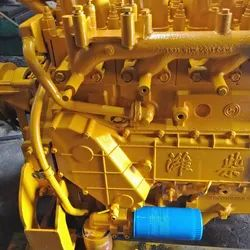 Earth Mover Engine Service